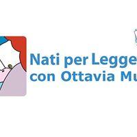 Nati per Leggere con Ottavia Murru