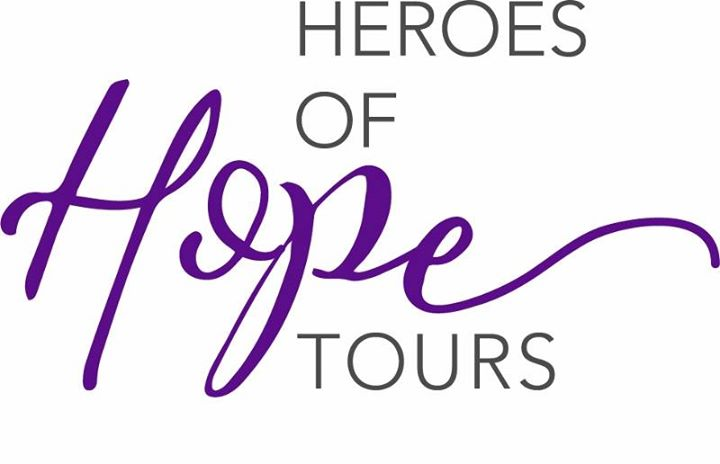 Cancer Care Services Heroes of Hope - March 29 2018