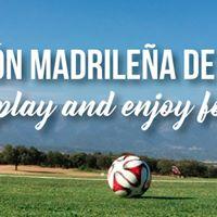 Campeonato de Madrid Dobles