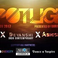 Spotlight  Dance Camp