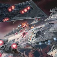 X Wing 100 Point Tournament