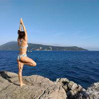 Petodnevna jedrenje &amp yoga avantura
