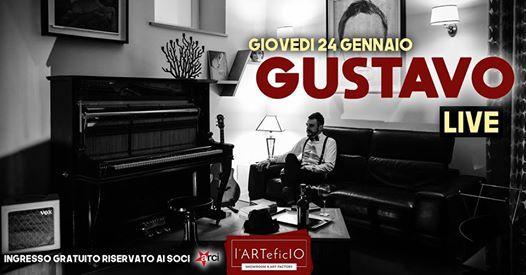 Gustavo  Live Music