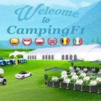 CampingF1 Italian Grand Prix Campsite 2017