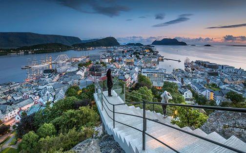 Norwegian Travel Workshop 2019