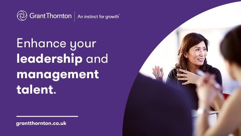 Leadership and Management Development - London December