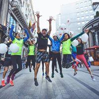 Nike Run Club  Fashion Street Futs