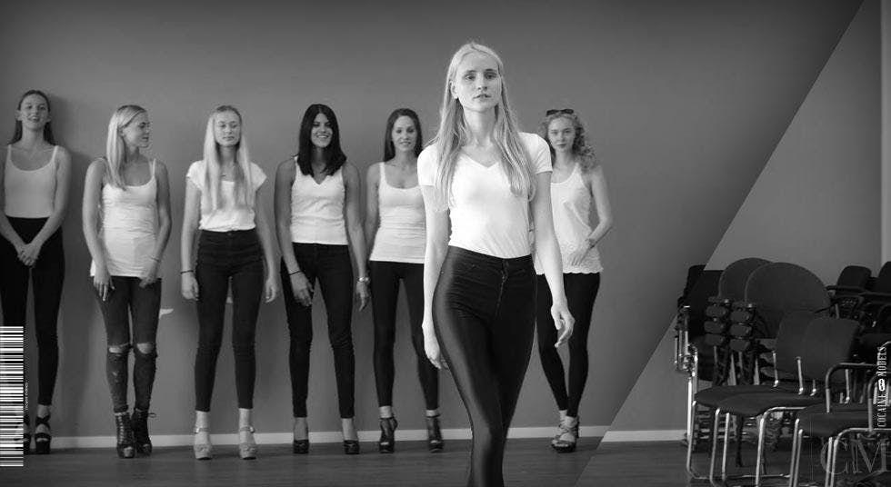 Elite Model Training for Teens and Tweens  Level 1