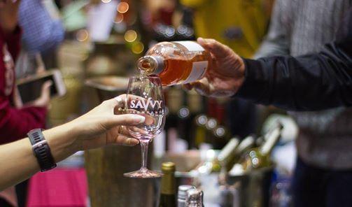 Corks & Forks - Kingstons International Wine Festival