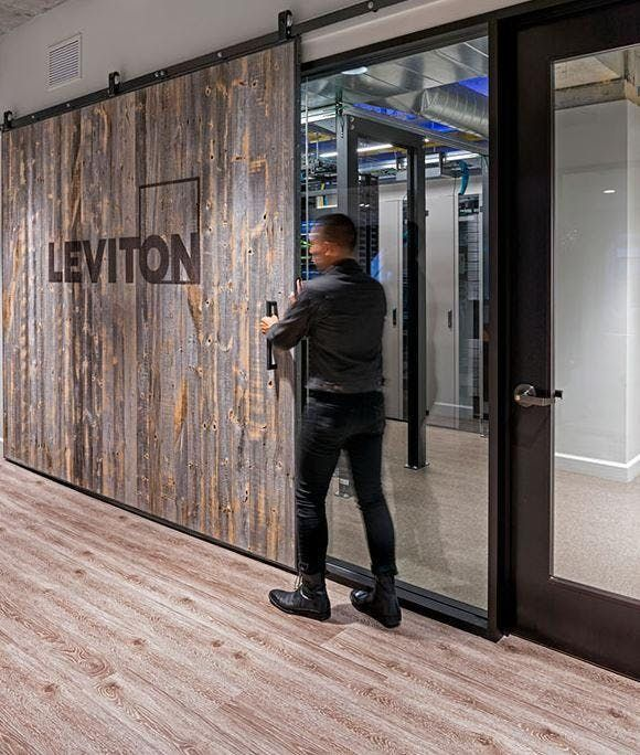 synerBuild & Leviton Technology & Construction Knowledge