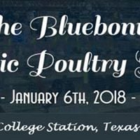 The Bluebonnet Classic Poultry Show