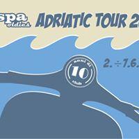 Vespa Oldies Adriatic Tour 2017