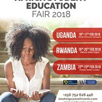 Africa Student Education Fair 2018