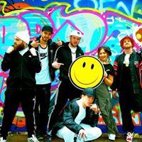 Rhythm of the 90s LIVE at Revenge (BIMM Freshers)