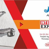 JAL Bath Fittings at Interior Exterior EXPO
