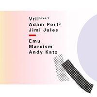 Mad Katz mit Vril Adam Port &amp Jimi Jules