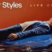 LiveStream Harry Styles Live at Unipol Arena Casalecchio di Reno Italy Live 2018  Full Show