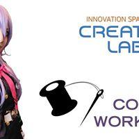 Cosplay Workshop