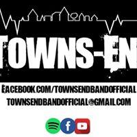 Garageland Presents Towns-End