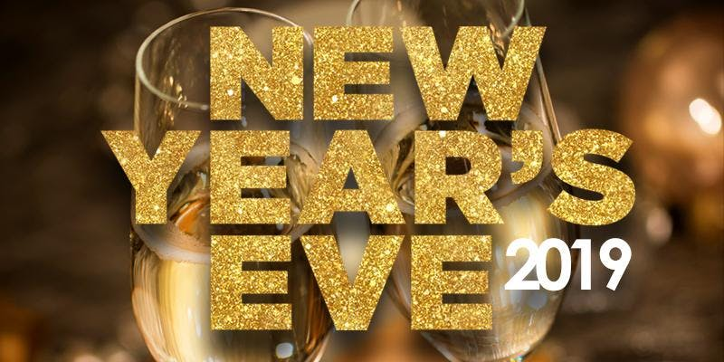 Chicago old crow smokehouse New Years Eve Party 2019