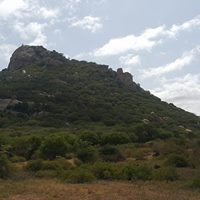 Exploration Trek To Kanawai Hills Near Krishnagiri July 30th 2017
