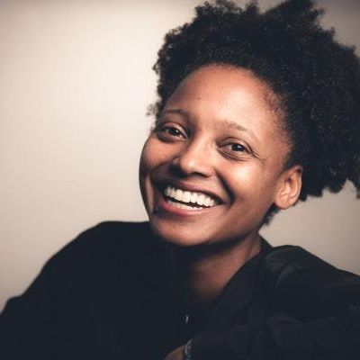 Oratorio I Will Tell You The Truth About This I Will Tell You All About It with Tracy K. Smith