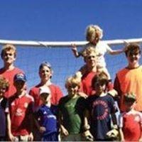 Summer holiday football camps
