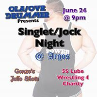 SingletJock Night
