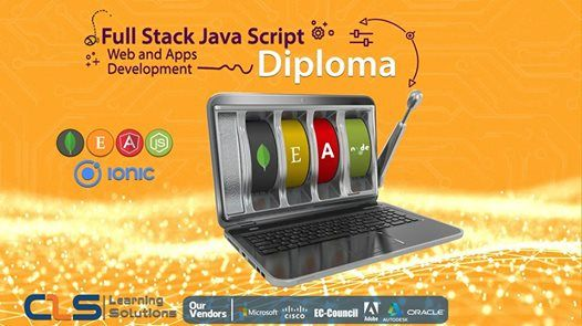 Full stack Java Script Web & Mobile Applications Developer