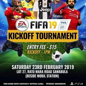 Fifa Fair Play Award Events In The City Top Upcoming Events For