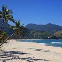 Final de Semana  Praias de Maresias e Paba em Sebastio SP
