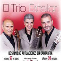 Trio Estelar en el III EnBoCa