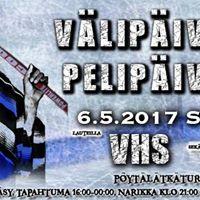 6.5 TiKo TiKo Presents Vlipiv peleis pelipiv vlis