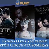 Maratn Cincuenta Sombras De Grey 8-2-18