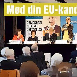 Md din EU-kandidat - Vejle