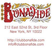 Club Bonafide
