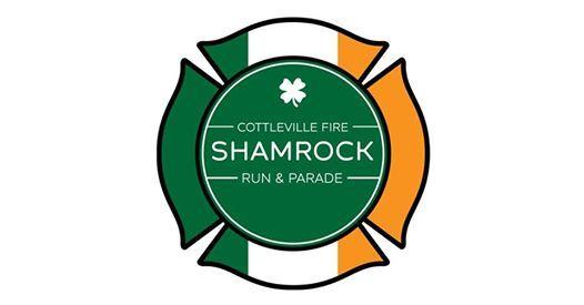 2019 Shamrock Run & Parade