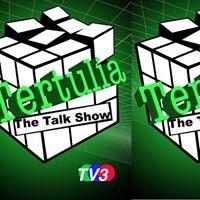 Tertulia The Talk Show