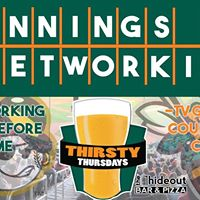9-Innings of Networking with the GreenJackets