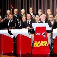 Music in the Garden feat. the Flat River Big Band