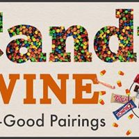 Annual Halloween Candy &amp Spooky Wine Themed Pairing Event - YC