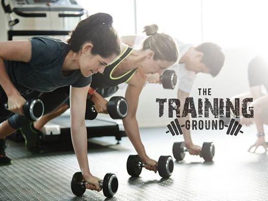 The Training Ground Weight Loss Challenge