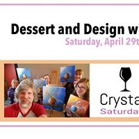 Crystal City Creators Dessert &amp Design