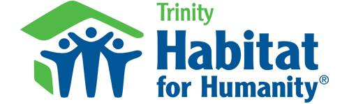 Trinity Habitat for Humanity - Volunteer with Derek