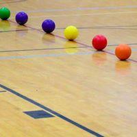 CCMAC Dodgeball Tournament