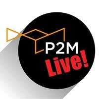 P2M LIVE