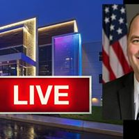 Facebook LIVE with Fishers Mayor Scott Fadness