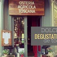 Dgustation de vins et Prsentation de vacances en Toscane