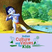 Indian Culture and Values for Kids - Greatness of India at Powai