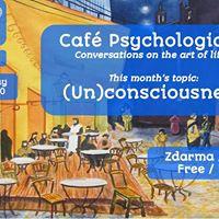 NEW CAF Psychologique - (Un)consciousness